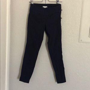 Skinny Work Pants